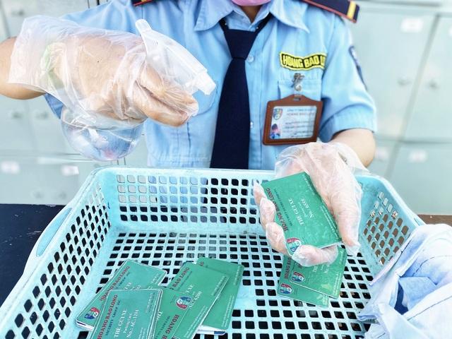 Trải nghiệm mua sắm an toàn tại LOTTE Mart trong mùa dịch - 3