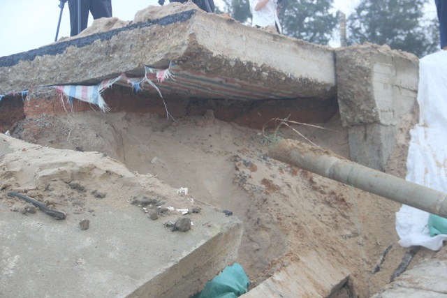 Hàn Quốc cam kết viện trợ Quảng Trị 7 tỷ đồng khắc phục hậu quả thiên tai - 1
