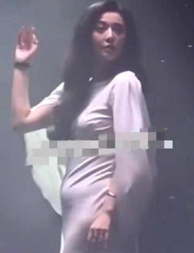 Loạt ảnh đẫy đà khiến Phạm Băng Băng bị đồn mang thai - 2