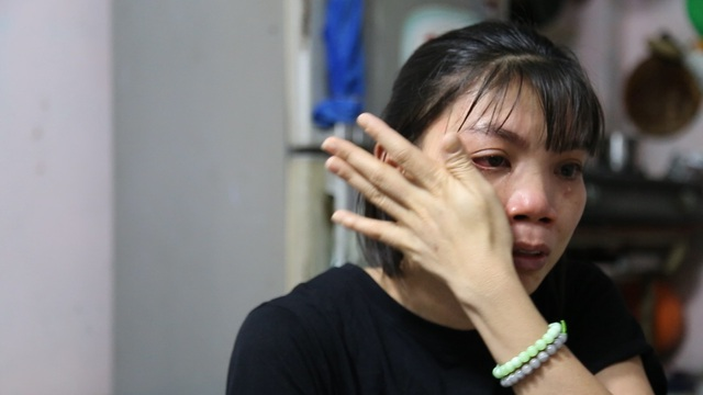 Giáo viên mầm non khóc nghẹn, tính bỏ nghề vì thất nghiệp kéo dài - 10