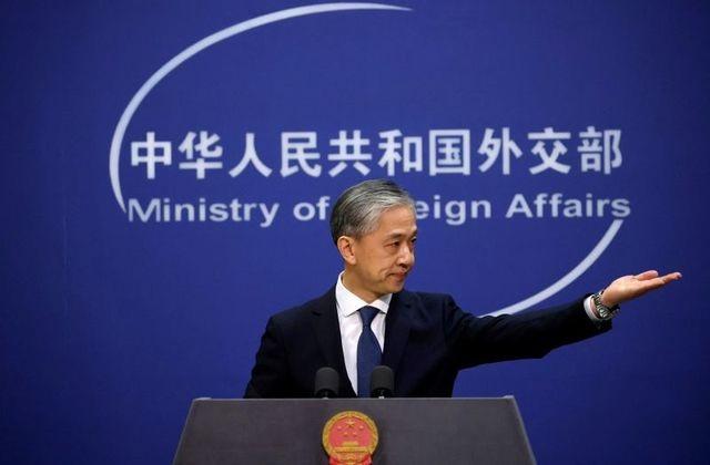 Mỹ để ngỏ khả năng tẩy chay Olympic Bắc Kinh, Trung Quốc giận dữ đáp trả - 1