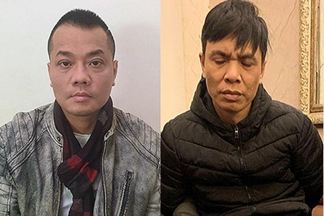 Hà Nội: Tụ điểm ma túy do Tuấn Anh Seoul điều hành bị triệt phá - 1