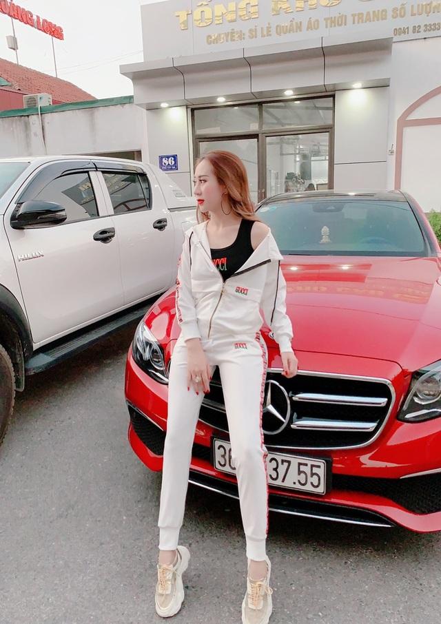 Xu hướng trang phục Xuân Hè hot nhất cùng Cao Chi Shop - 2