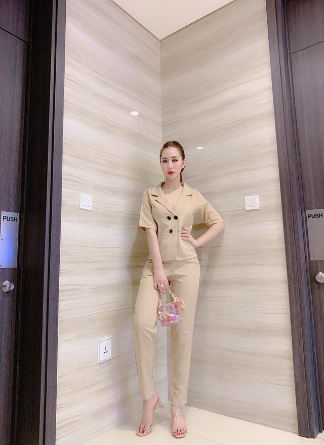 Xu hướng trang phục Xuân Hè hot nhất cùng Cao Chi Shop - 4