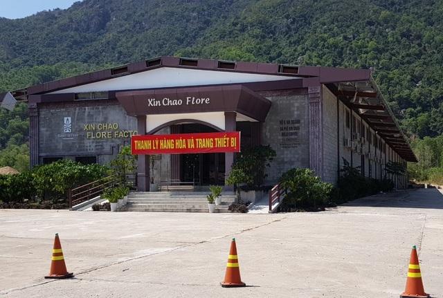 TP Nha Trang chốt thời điểm tháo dỡ showroom đón khách Trung Quốc - 2