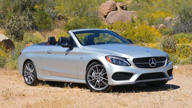 Vì sao Mercedes-Benz khai tử nhiều mẫu coupe và mui trần? - 1