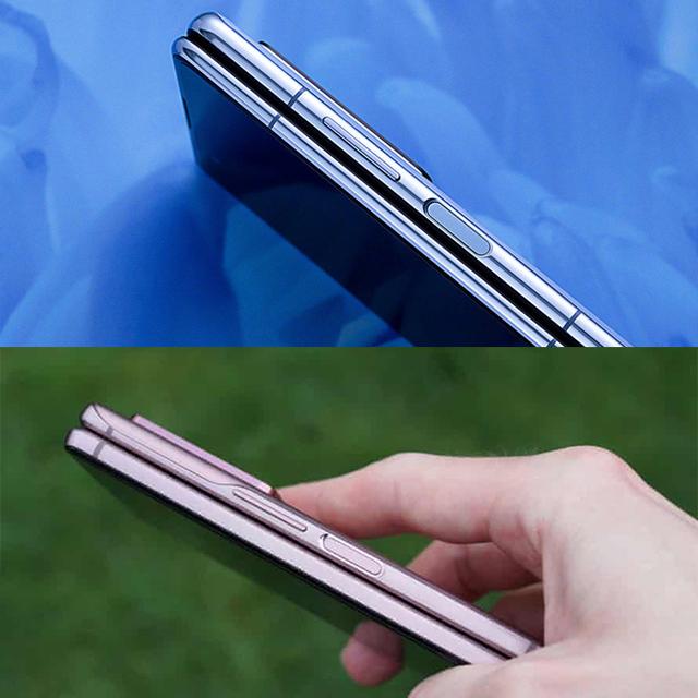 So sánh thiết kế của Huawei Mate X2 và Galaxy Z Fold2 - 6