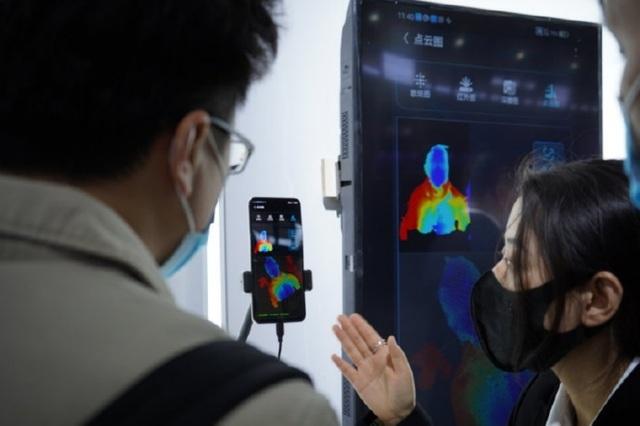 Huawei, Oppo, ZTE trình làng loạt công nghệ đáng chú ý tại MWC Thượng Hải - 6