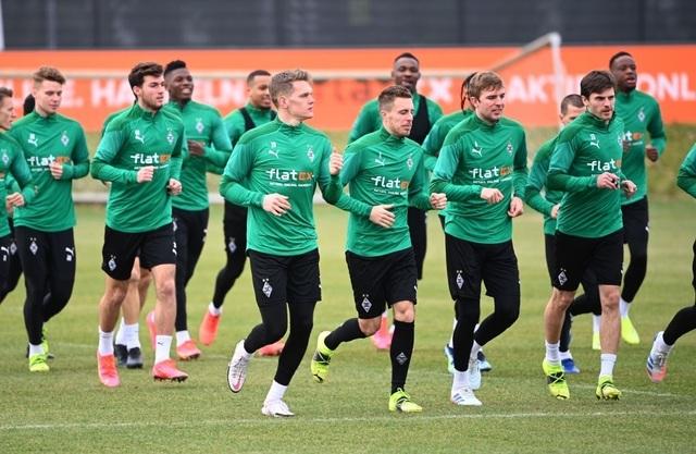 Man City có thể lập kỷ lục ở trận đấu gặp Monchengladbach - 5