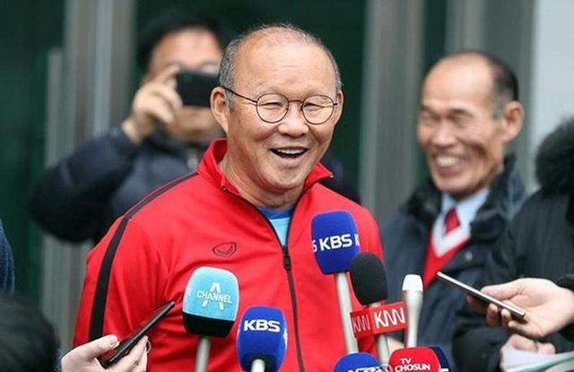 Báo Indonesia: HLV Park Hang Seo ra đi, chúng ta sẽ là Vua ở Đông Nam Á - 2