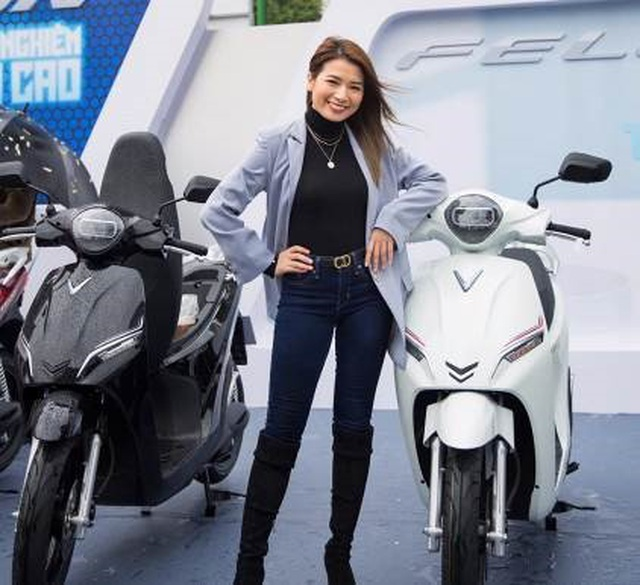 Feliz và Theon - bộ đôi xe máy điện đáng mua nhất năm - 3