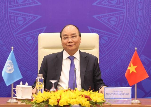 Thủ tướng dự thảo luận cấp cao tại Hội đồng Bảo an Liên Hợp Quốc - 2