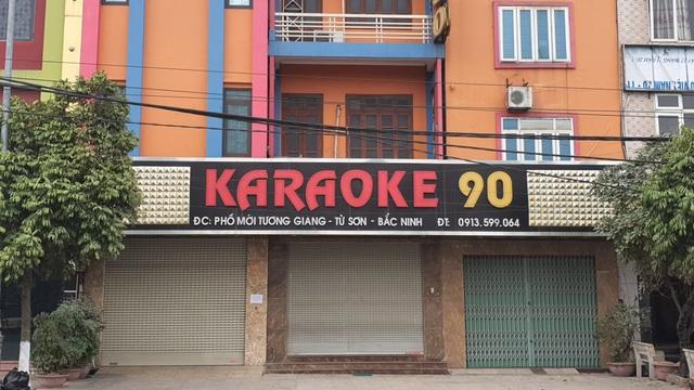 0h ngày 25/2, nhiều dịch vụ kinh doanh ở Bắc Ninh được mở cửa trở lại - 3
