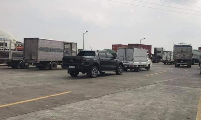 Hải Phòng cho phép phương tiện vận tải hàng hóa lưu thông trên QL 5 - 2