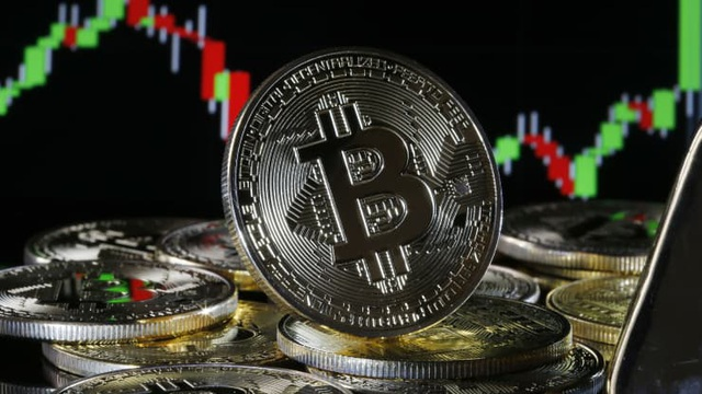 Bitcoin tăng giảm thất thường: Chỉ đầu tư nếu như bạn sẵn sàng thất bại! - 1