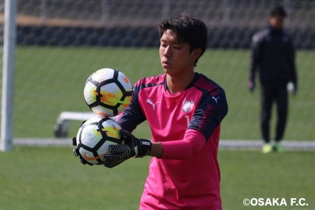 """Nc247info tổng hợp: Thủ môn Văn Lâm và """"lời nguyền"""" ở CLB Cerezo Osaka"""