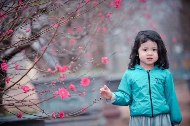 Khoảnh khắc vui nhộn mùa xuân - 5