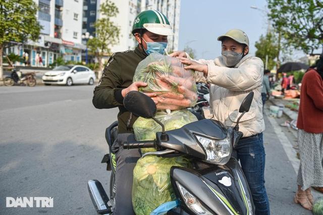 Người Hà Nội trả gấp 5, 10 lần để mua nông sản Hải Dương - 8