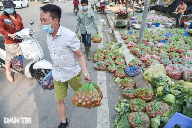 Người Hà Nội trả gấp 5, 10 lần để mua nông sản Hải Dương - 4
