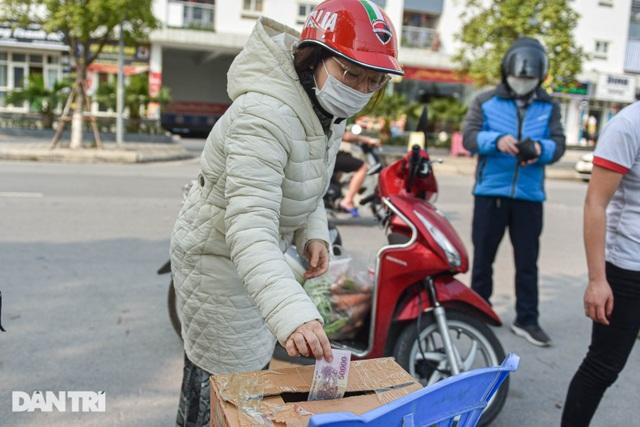 Người Hà Nội trả gấp 5, 10 lần để mua nông sản Hải Dương - 7