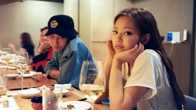Hò hẹn với Jennie, G-Dragon phá bỏ nguyên tắc của chính mình - 4