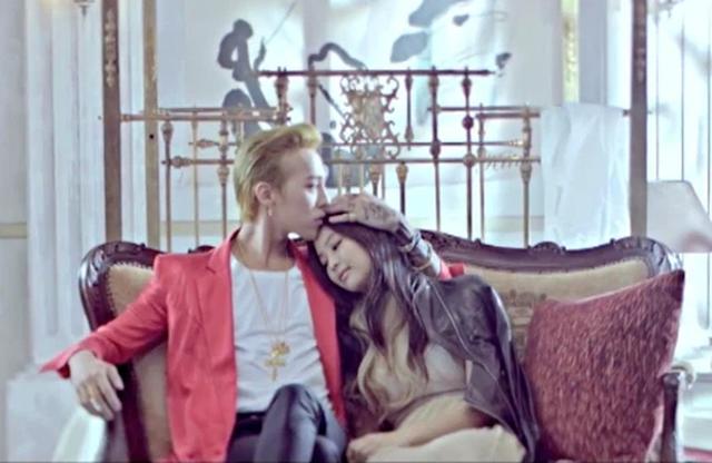 Hò hẹn với Jennie, G-Dragon phá bỏ nguyên tắc của chính mình - 5