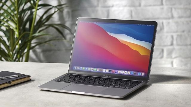 Apple mở bán MacBook Pro tân trang sử dụng chip M1 với giá rẻ - 2