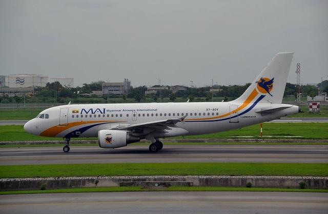 Bí ẩn những chuyến bay không đăng ký từ Trung Quốc tới Myanmar trong đêm - 1