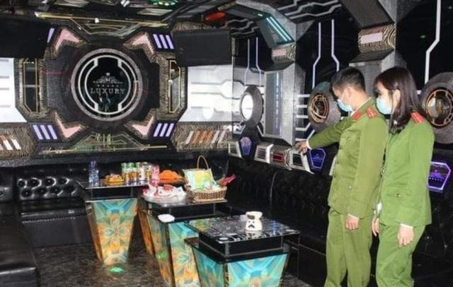 Bắt giam nghi phạm đâm 3 người tử vong trong quán karaoke - 2