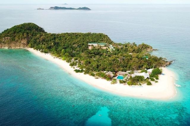 Giới siêu giàu đổ xô mua đảo tư nhân giá hàng triệu USD tránh dịch - 1