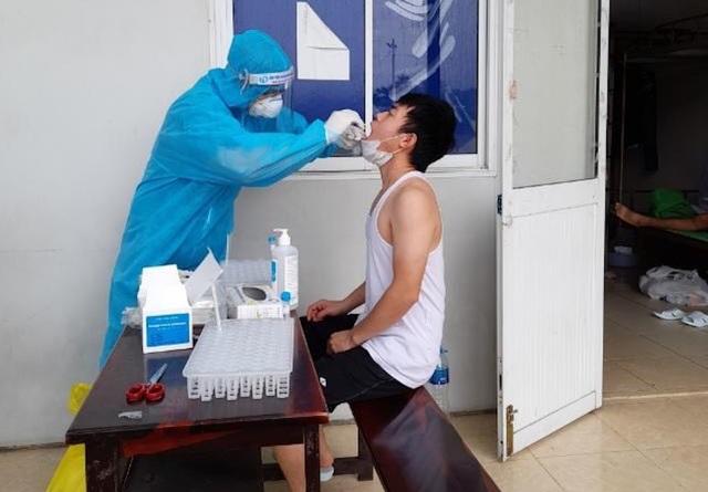 Đồng Nai đề xuất mua vắc xin Covid-19 tiêm miễn phí cho 3,1 triệu dân - 1