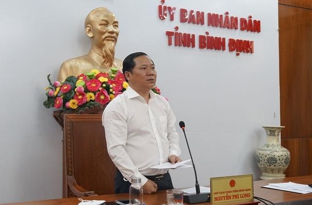 Cân nhắc đón du khách quốc tế về Bình Định - 1