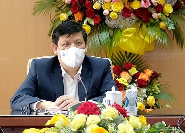 Vắc xin Covid-19: Chiến dịch tiêm chủng lớn nhất tại Việt Nam - 2