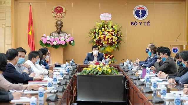 Vắc xin Covid-19: Chiến dịch tiêm chủng lớn nhất tại Việt Nam - 1