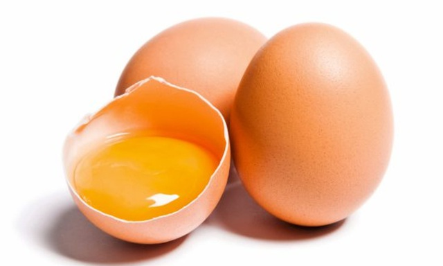 Bệnh nhân gan nhiễm mỡ có nên ăn trứng? - 1