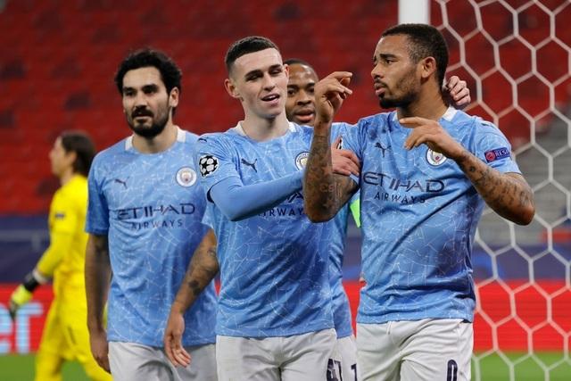 Man City trước cơ hội cắt đuôi hoàn toàn Man Utd - 2