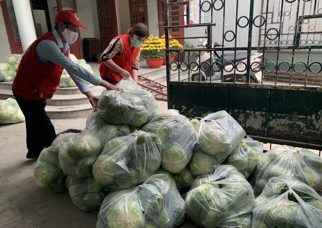 Người dân Thanh Hóa chung tay giải cứu nông sản Hải Dương - 2