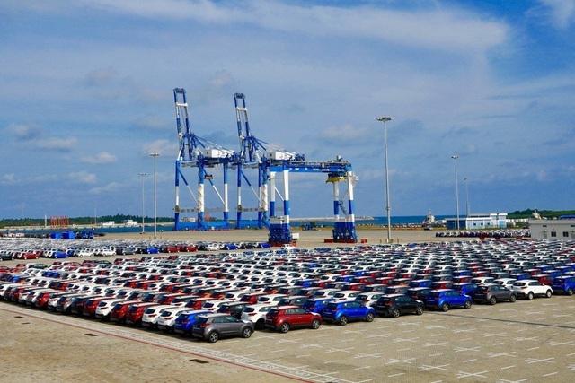 Rộ tin Sri Lanka gia hạn cho Trung Quốc thuê cảng biển lên gần 200 năm - 1