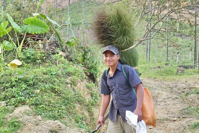 Quảng Ngãi: Lên non hái lộc của rừng - 3