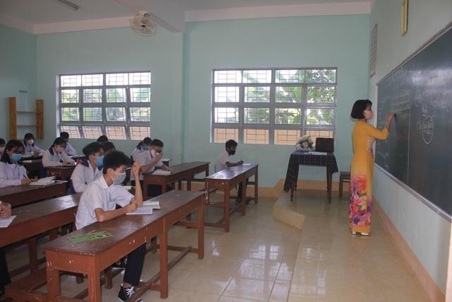 Gần 14 ngày không có dịch, Gia Lai cho học sinh đi học lại vào ngày 1/3 - 1