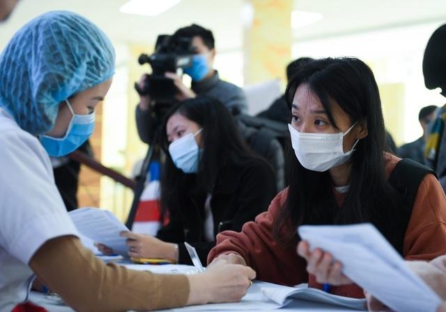 Những điểm đặc biệt trong thử nghiệm giai đoạn 2 vắc xin Covid-19 Việt Nam - 2