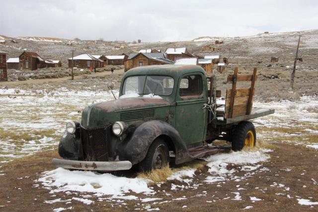 Điều bí ẩn bên trong thị trấn ma bị bỏ hoang gần 80 năm ở Mỹ - 7