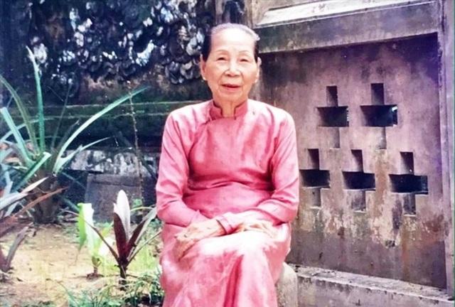 Cung nữ cuối cùng triều Nguyễn và những câu chuyện trong cung cấm - 4