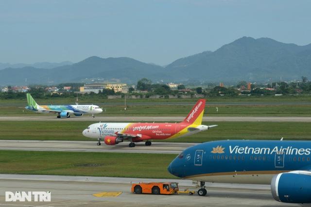 Ở sát nách Hà Nội, tỉnh Bắc Giang vẫn muốn có sân bay - 1