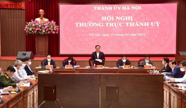 Hà Nội quy hoạch phân khu sông Hồng bao phủ diện tích 11.000 ha - 1