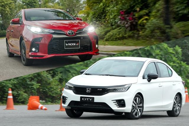 10 xe bán chạy 2/2021: VinFast Fadil vươn lên dẫn đầu, Kia Seltos bứt phá - 2