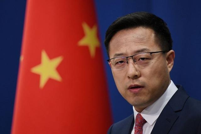 Trung Quốc bác tin xét nghiệm Covid-19 dịch hậu môn với giới ngoại giao Mỹ  - 1