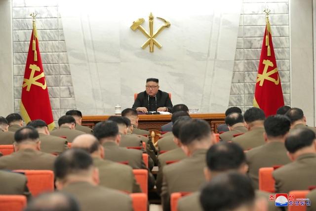 Mệnh lệnh cứng rắn của ông Kim Jong-un với quân đội Triều Tiên - 1