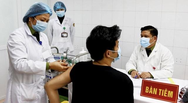 Những điểm đặc biệt trong thử nghiệm giai đoạn 2 vắc xin Covid-19 Việt Nam - 4