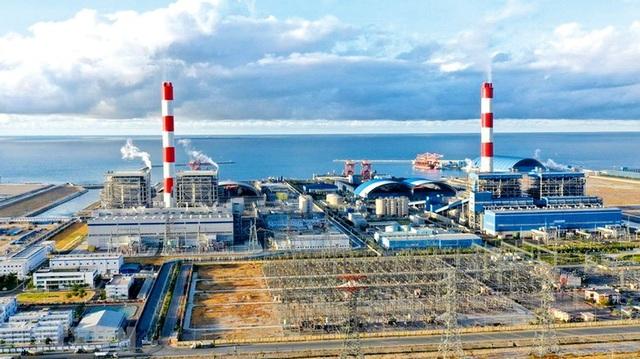 Vì sao Mitsubishi rút khỏi nhiệt điện than Vĩnh Tân 3? - 1
